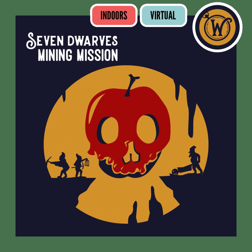 Seven Dwarves Mining Mission