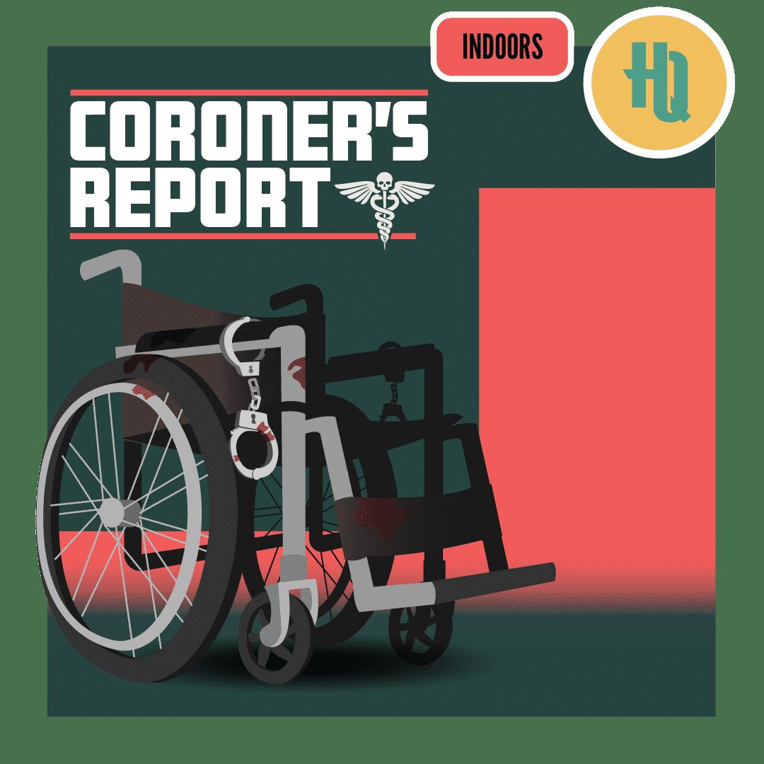 Coroner's Report