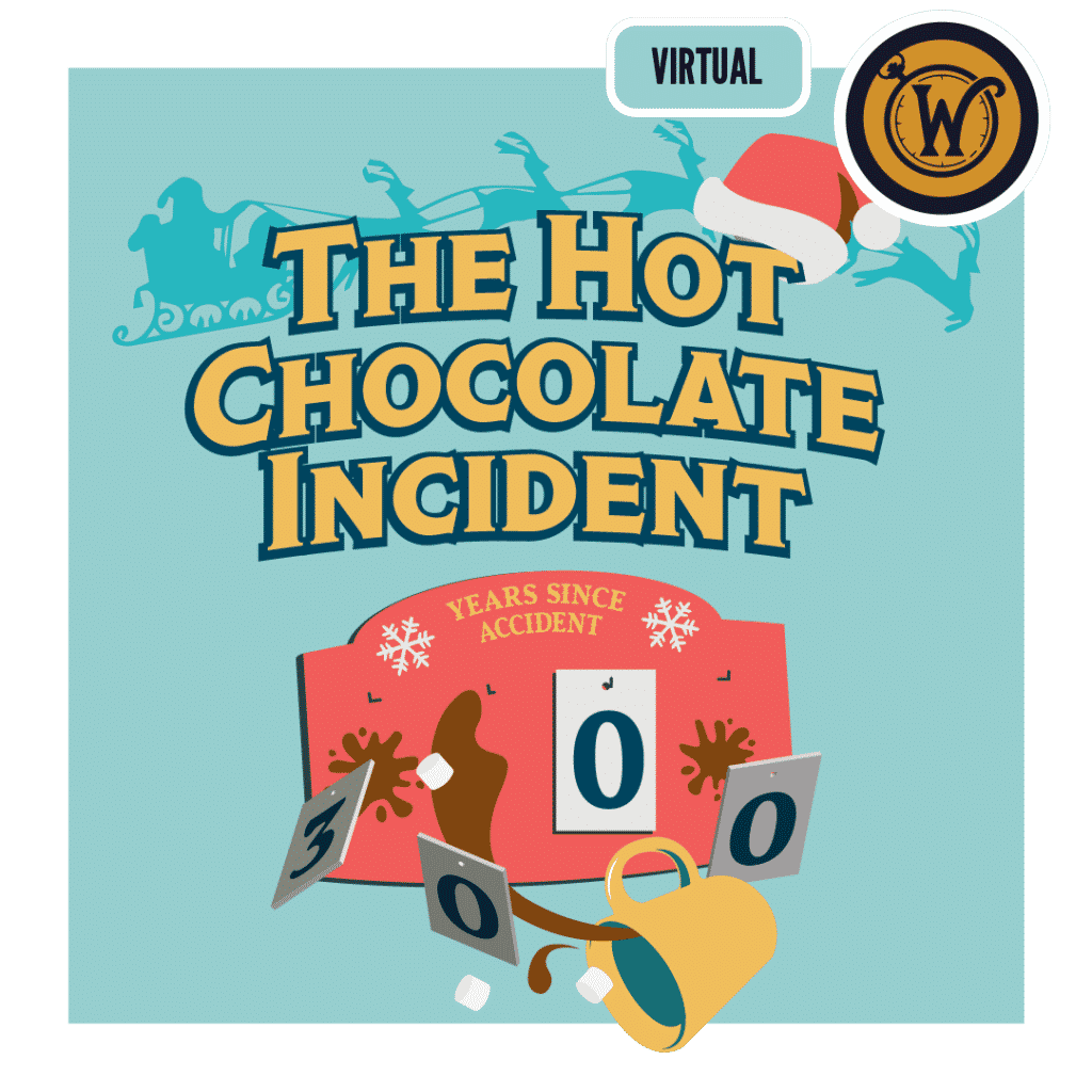 The Hot Chocolate Incident