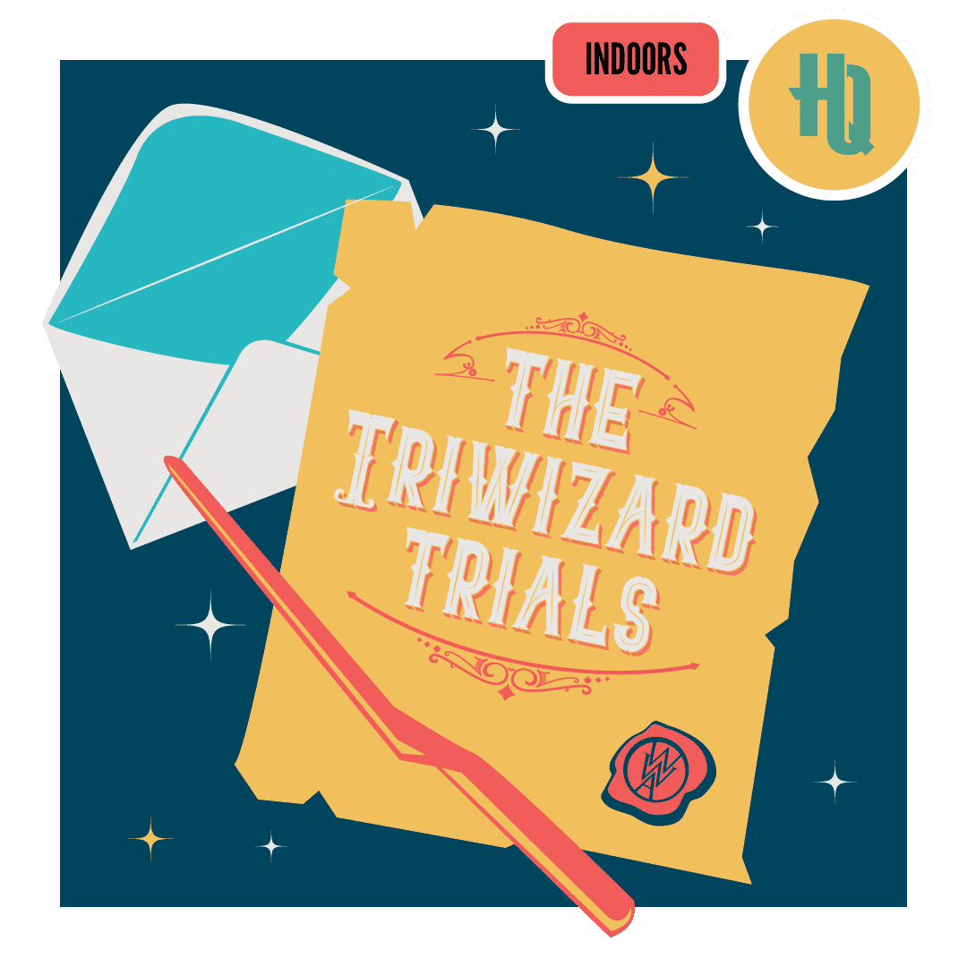 The Triwizard Trials