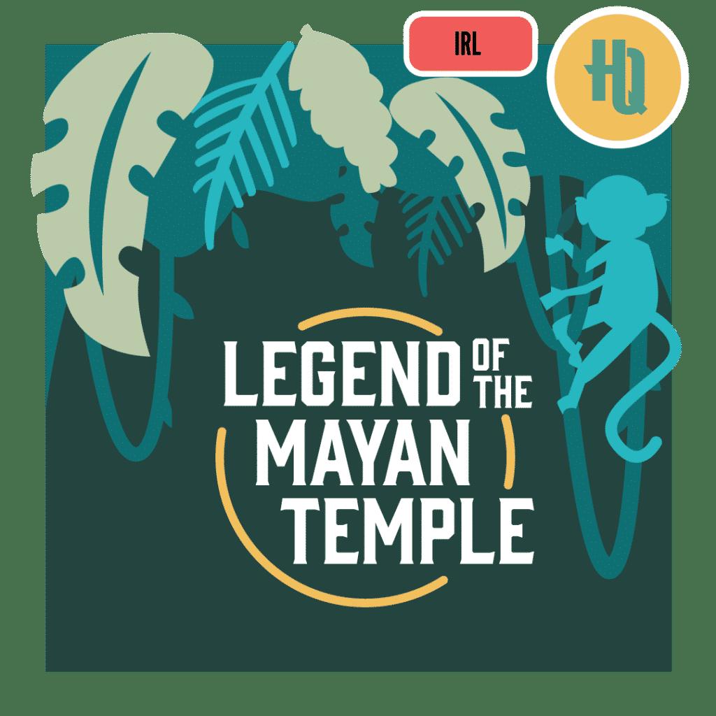 improbable escapes mayan temple