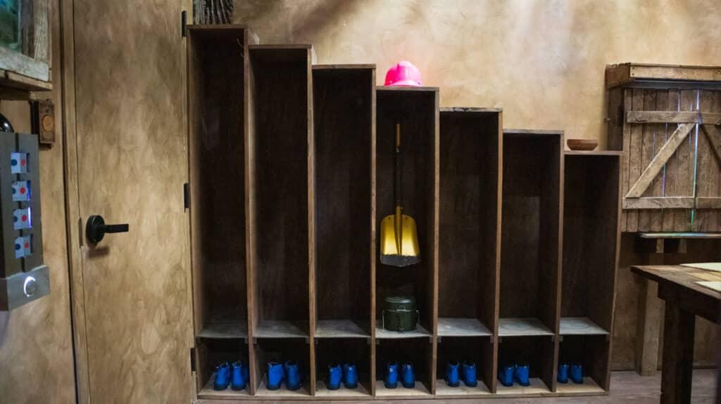 Seven Dwarfs Online Escape Room
